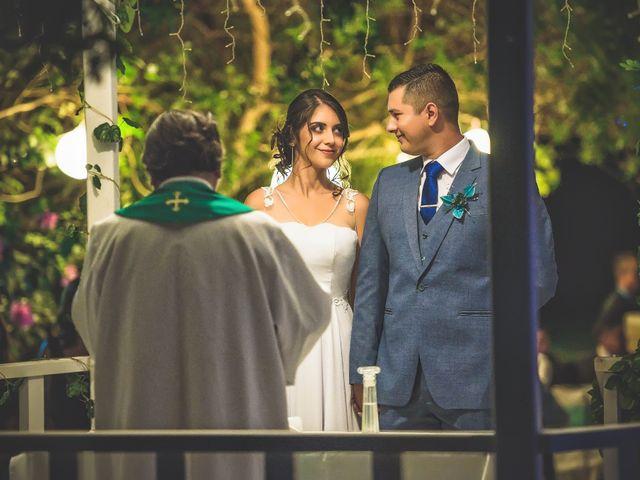 El matrimonio de Alvaro y Elisa en Arica, Arica 14