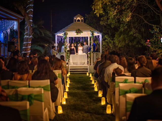 El matrimonio de Alvaro y Elisa en Arica, Arica 15