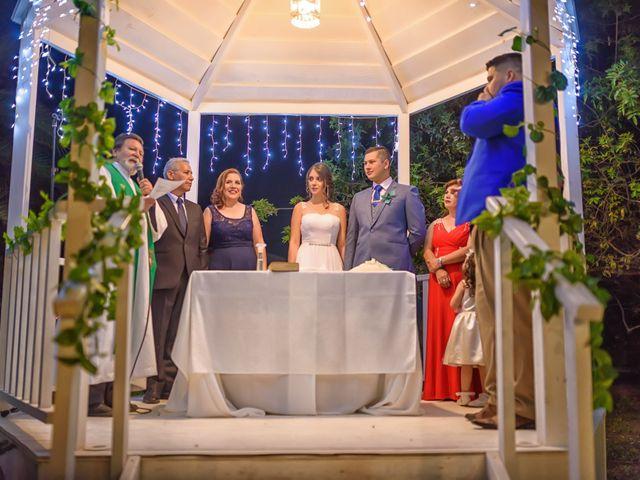 El matrimonio de Alvaro y Elisa en Arica, Arica 16
