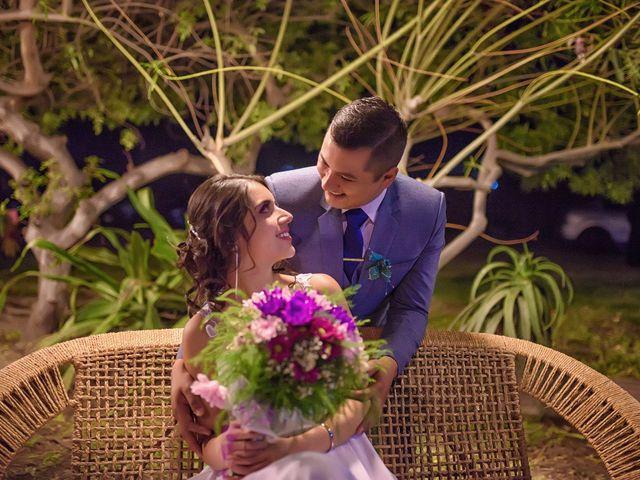 El matrimonio de Alvaro y Elisa en Arica, Arica 17