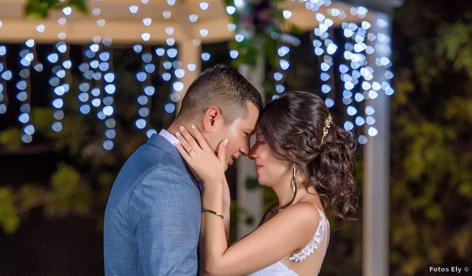 El matrimonio de Alvaro y Elisa en Arica, Arica