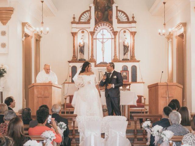 El matrimonio de Osvaldo y Olga  en Copiapó, Copiapó 4