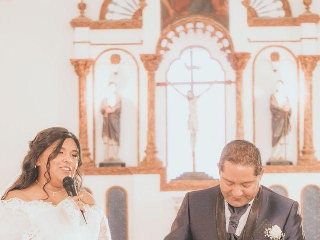 El matrimonio de Osvaldo y Olga  en Copiapó, Copiapó 5