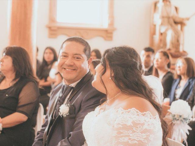 El matrimonio de Osvaldo y Olga  en Copiapó, Copiapó 6