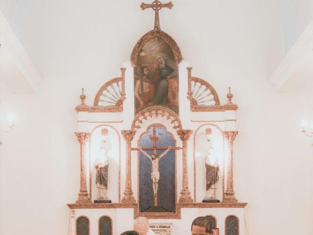 El matrimonio de Osvaldo y Olga  en Copiapó, Copiapó 8