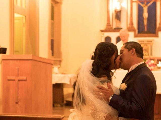 El matrimonio de Osvaldo y Olga  en Copiapó, Copiapó 9