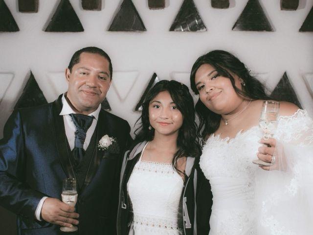 El matrimonio de Osvaldo y Olga  en Copiapó, Copiapó 11