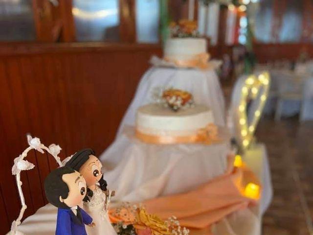 El matrimonio de Osvaldo y Olga  en Copiapó, Copiapó 14