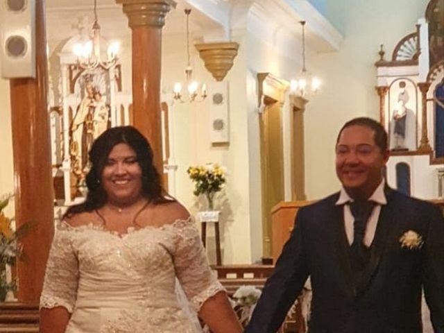 El matrimonio de Osvaldo y Olga  en Copiapó, Copiapó 17