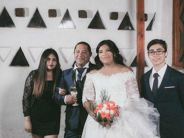 El matrimonio de Osvaldo y Olga  en Copiapó, Copiapó 20
