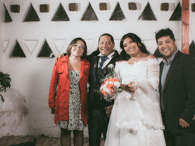 El matrimonio de Osvaldo y Olga  en Copiapó, Copiapó 22
