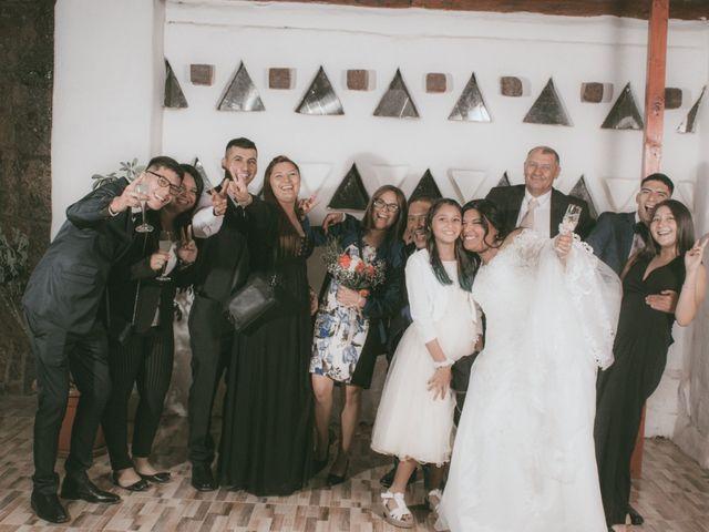 El matrimonio de Osvaldo y Olga  en Copiapó, Copiapó 24