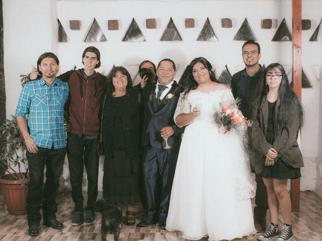 El matrimonio de Osvaldo y Olga  en Copiapó, Copiapó 26