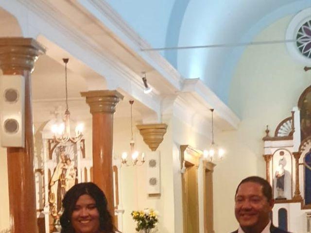 El matrimonio de Osvaldo y Olga  en Copiapó, Copiapó 28