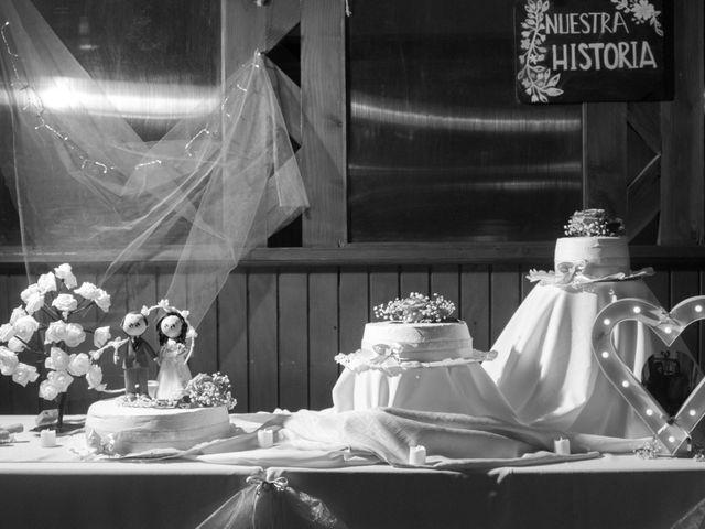 El matrimonio de Osvaldo y Olga  en Copiapó, Copiapó 29