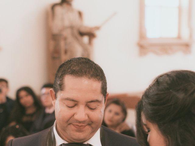 El matrimonio de Osvaldo y Olga  en Copiapó, Copiapó 30