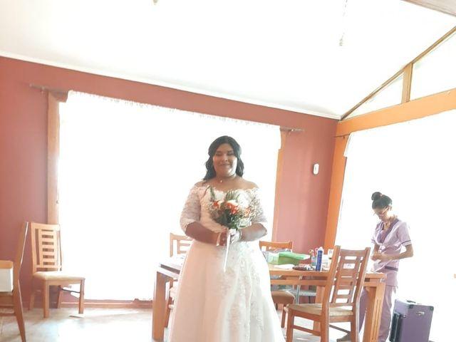 El matrimonio de Osvaldo y Olga  en Copiapó, Copiapó 35