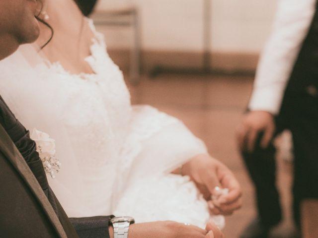 El matrimonio de Osvaldo y Olga  en Copiapó, Copiapó 36