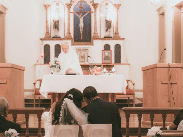 El matrimonio de Osvaldo y Olga  en Copiapó, Copiapó 37