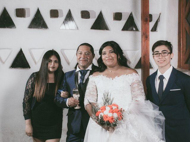 El matrimonio de Osvaldo y Olga  en Copiapó, Copiapó 40