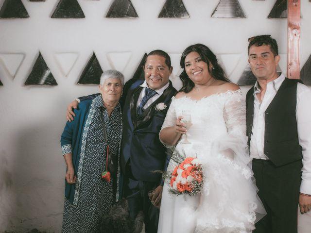 El matrimonio de Osvaldo y Olga  en Copiapó, Copiapó 45