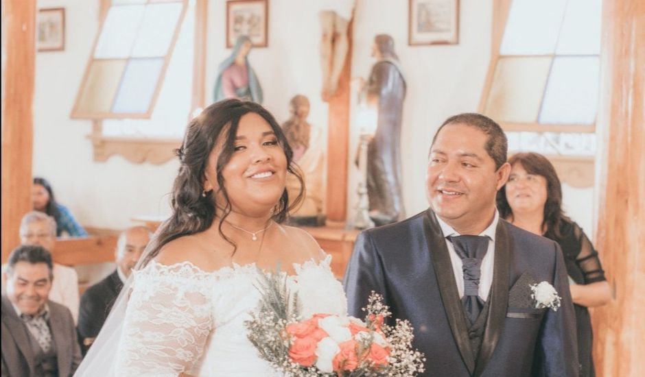 El matrimonio de Osvaldo y Olga  en Copiapó, Copiapó