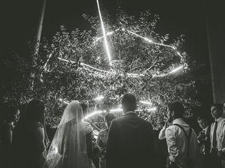 El matrimonio de Javiera y Alejandro 1