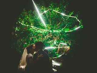 El matrimonio de Javiera y Alejandro 2