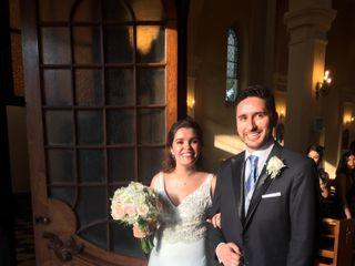 El matrimonio de Anita y Eduardo  2