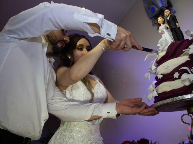 El matrimonio de Francisco y Ninoska en Rancagua, Cachapoal 1