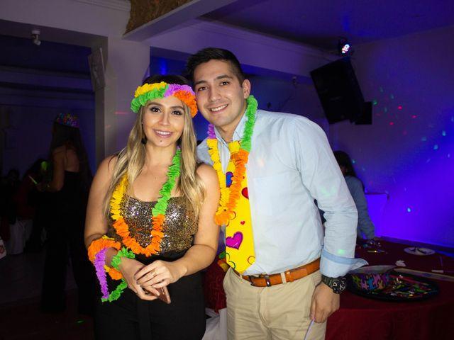 El matrimonio de Francisco y Ninoska en Rancagua, Cachapoal 6