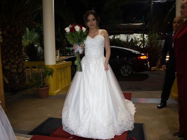 El matrimonio de Francisco y Ninoska en Rancagua, Cachapoal 9