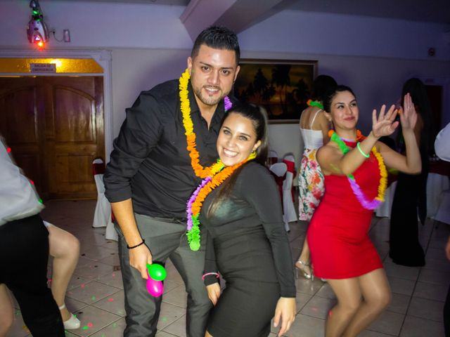 El matrimonio de Francisco y Ninoska en Rancagua, Cachapoal 12