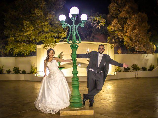 El matrimonio de Francisco y Ninoska en Rancagua, Cachapoal 14