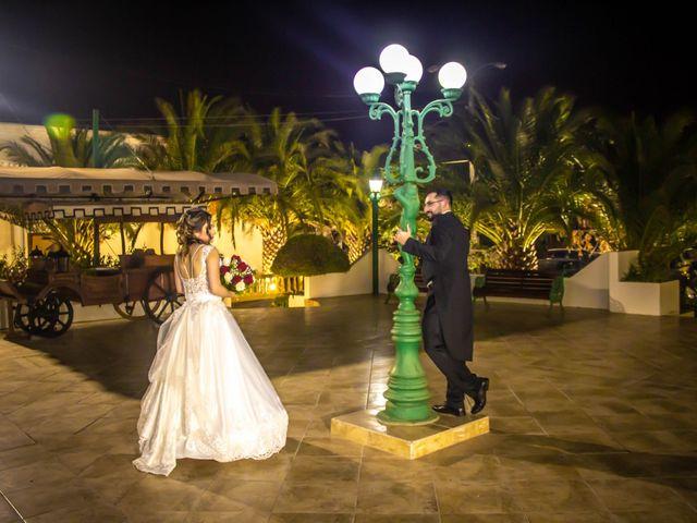 El matrimonio de Francisco y Ninoska en Rancagua, Cachapoal 15