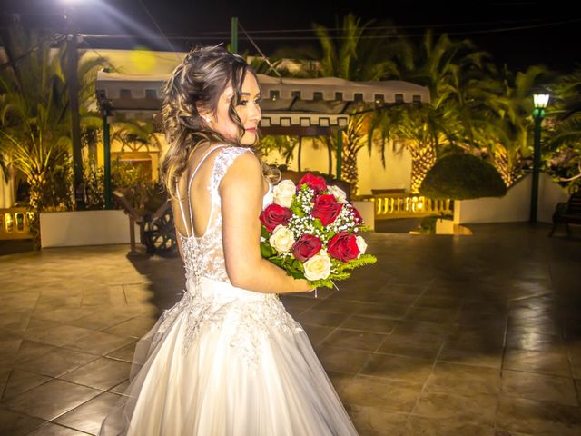 El matrimonio de Francisco y Ninoska en Rancagua, Cachapoal 16