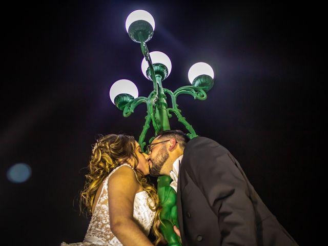 El matrimonio de Francisco y Ninoska en Rancagua, Cachapoal 17