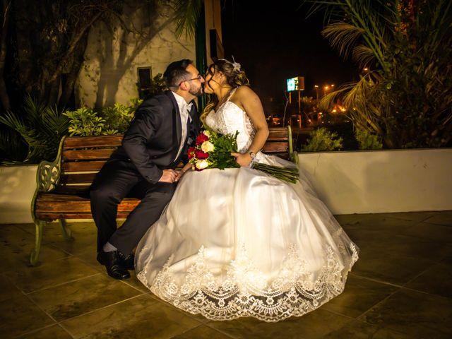 El matrimonio de Francisco y Ninoska en Rancagua, Cachapoal 18