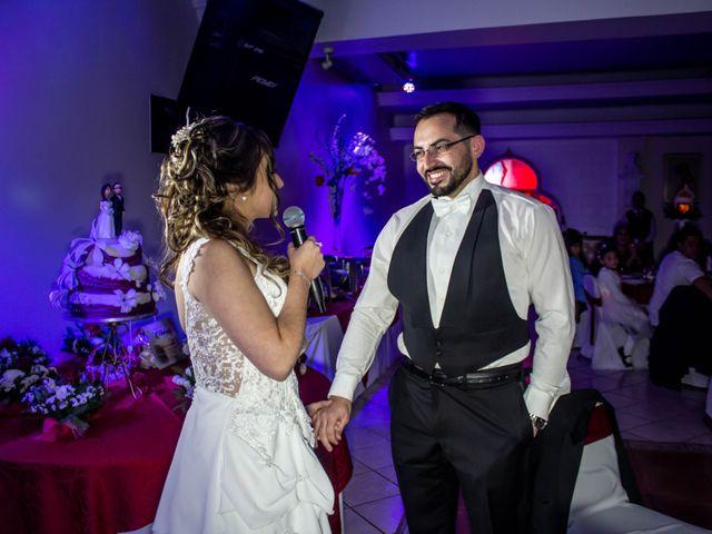 El matrimonio de Francisco y Ninoska en Rancagua, Cachapoal 19