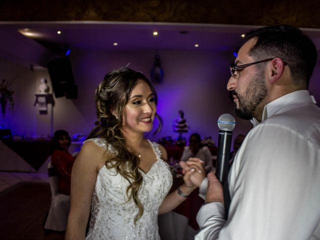 El matrimonio de Francisco y Ninoska en Rancagua, Cachapoal 20