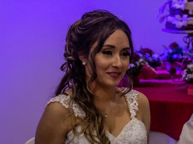 El matrimonio de Francisco y Ninoska en Rancagua, Cachapoal 23
