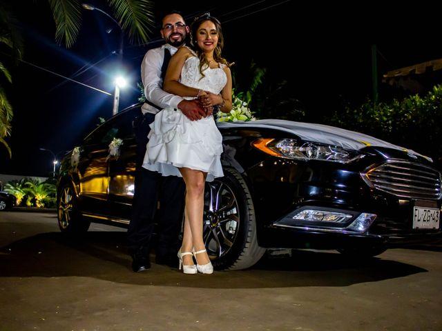 El matrimonio de Francisco y Ninoska en Rancagua, Cachapoal 26