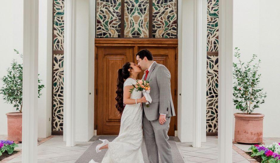 El matrimonio de Felipe y Aileen  en Puente Alto, Cordillera