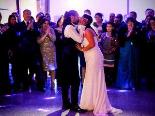 El matrimonio de Valentina y Eduardo 2