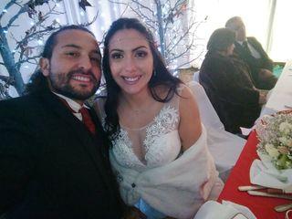 El matrimonio de Valentina y Eduardo 3