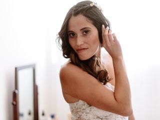 El matrimonio de Yoselin y Robespier 2