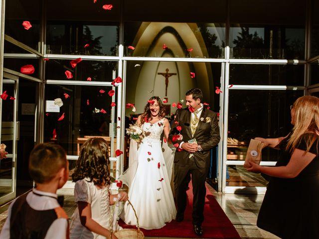 El matrimonio de Robespier y Yoselin en Chillán, Ñuble 4