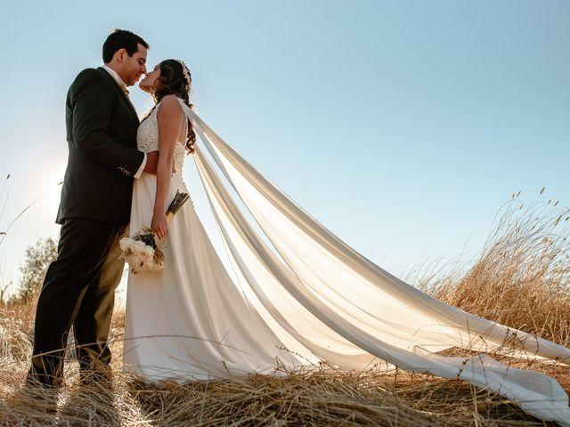 El matrimonio de Robespier y Yoselin en Chillán, Ñuble 5