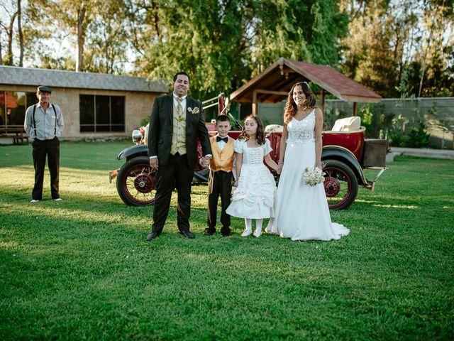 El matrimonio de Robespier y Yoselin en Chillán, Ñuble 6