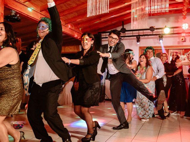 El matrimonio de Robespier y Yoselin en Chillán, Ñuble 7